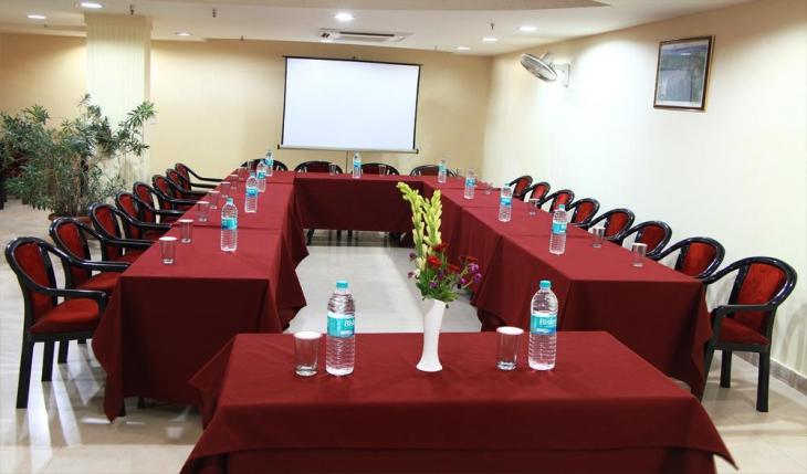 Hotel Shimla Heritage Conference Room in Delhi Photos
