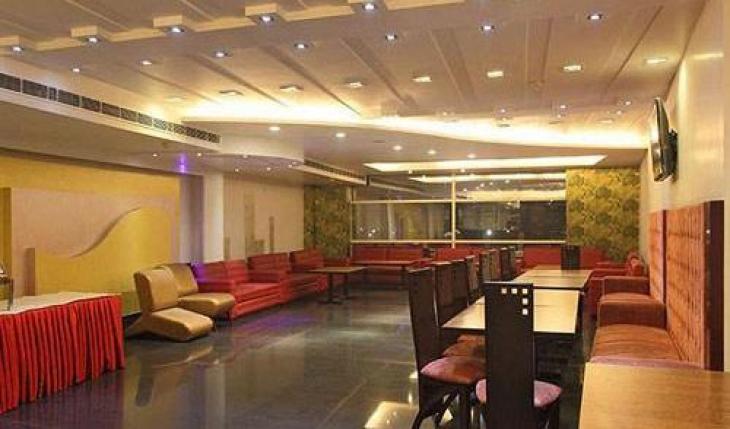 Hotel Era in Delhi Photos