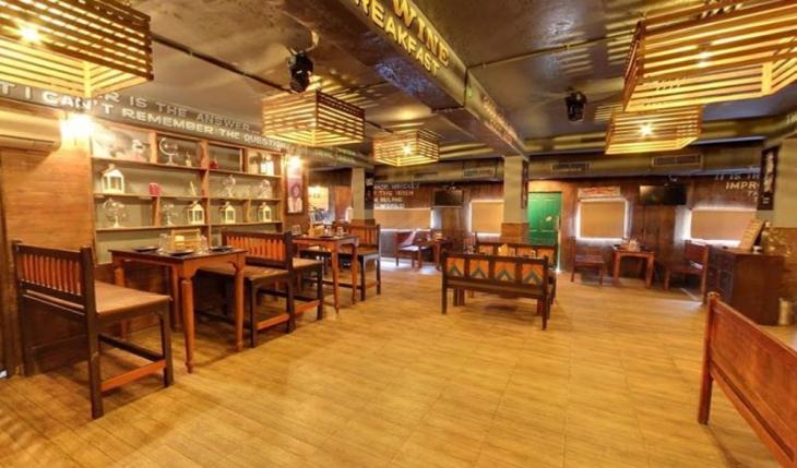 Bromfy Public House Bar /Pub in Delhi Photos