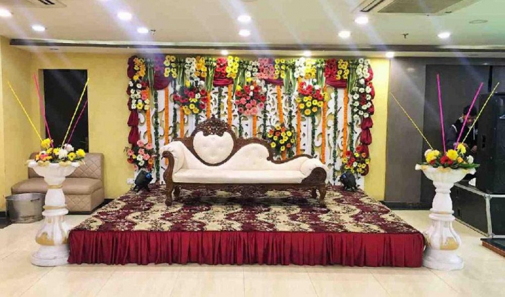 Rds Fiesta Banquet Hall in Delhi Photos
