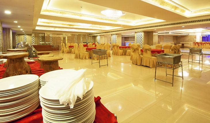 Orchid Grand Banquet Hall in Delhi Photos