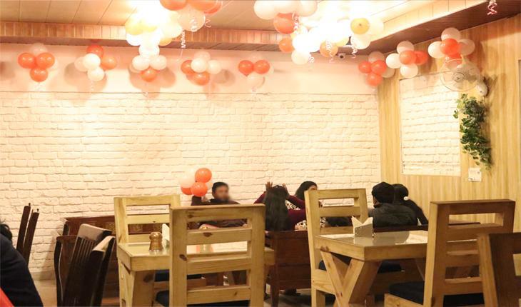 La Kababiyaa Restaurant in Delhi Photos