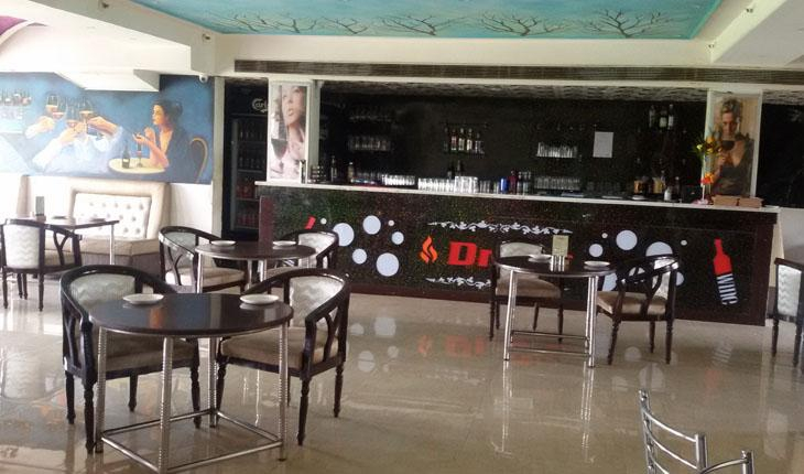 Drink n Dine Restaurant in Delhi Photos