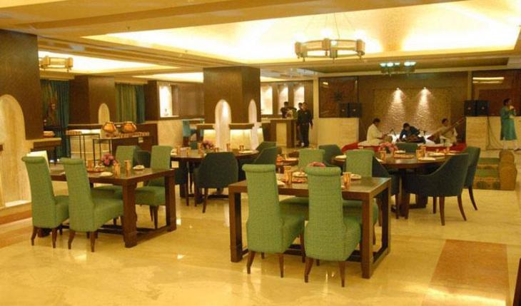 Piccadily Hotel Banquet Hall in Delhi Photos