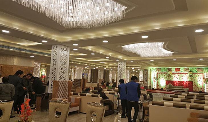 Surya Green Banquet Hall in Delhi Photos