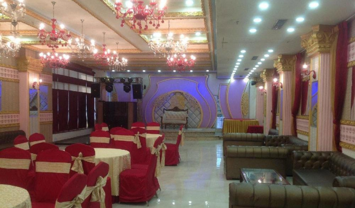 Casa Royal Banquet Hall in Delhi Photos