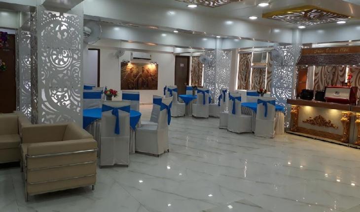 Legend Banquet in Delhi Photos