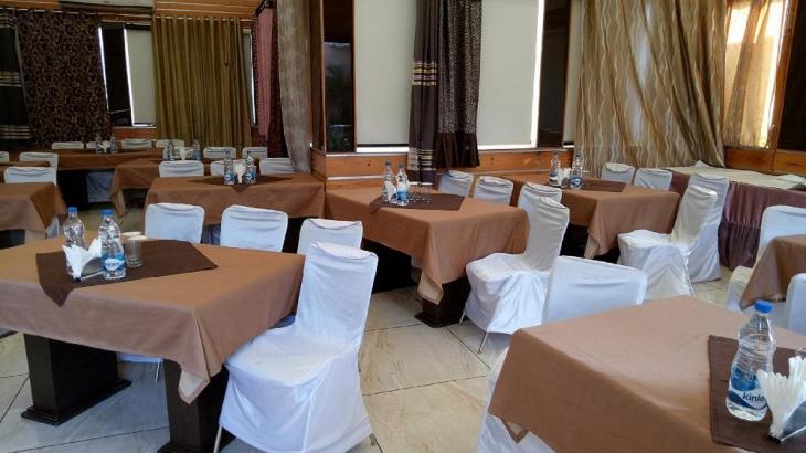 Haris Court Inns Hotels in Delhi Photos