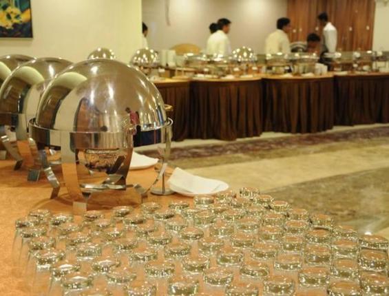 Kamal Banquet in Delhi Photos