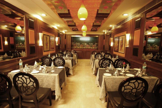 The Star Grand Villa Hotels in Delhi Photos