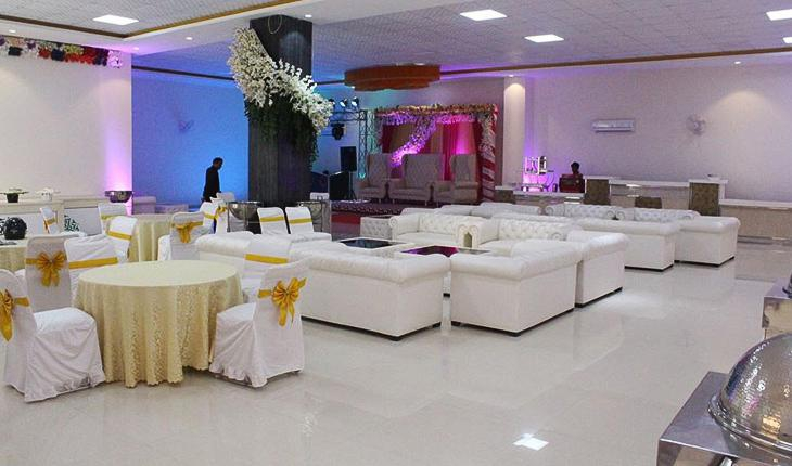 North Green Party Hall Banquet Hall in Delhi Photos