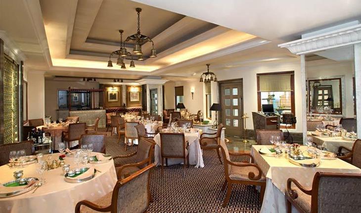Sheraton New Delhi Hotel in Delhi Photos