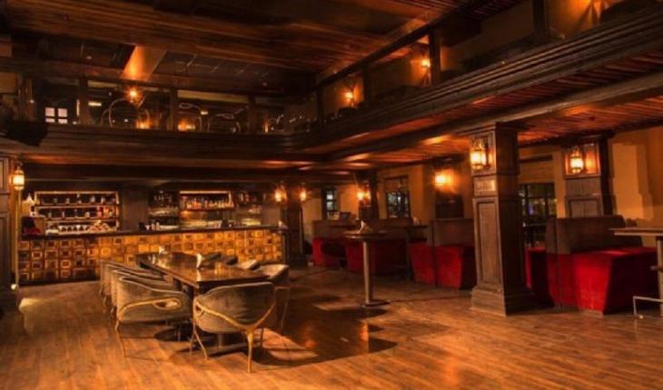 Kabooze Bar /Pub in Delhi Photos