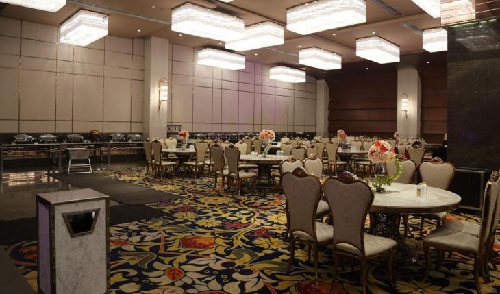 The Ritz Banquet Hall in Delhi Photos
