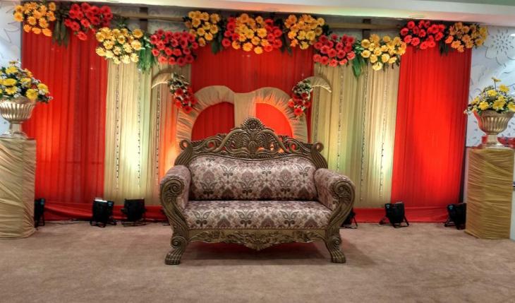 Sawan Banquets in Delhi Photos