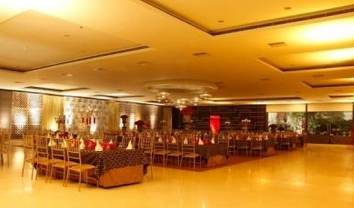 Sanskriti Greens Banquet Hall in Delhi Photos