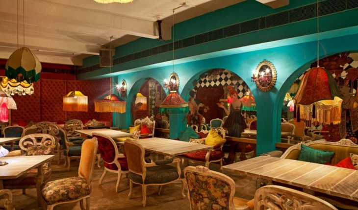 Olive Bar Bar /Pub in Delhi Photos