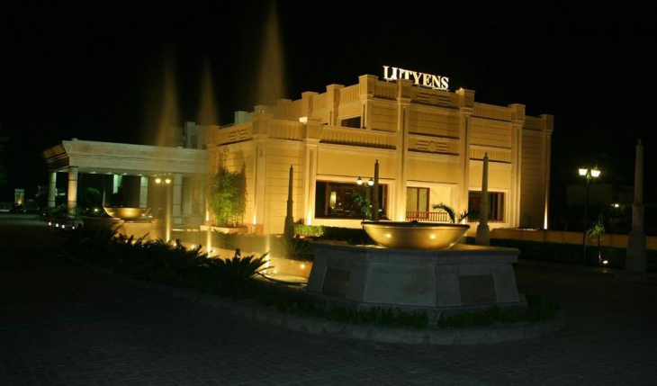 Lutyens Resort in Delhi Photos