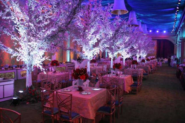 Florence By Keyevents Banquet Hall in Delhi Photos
