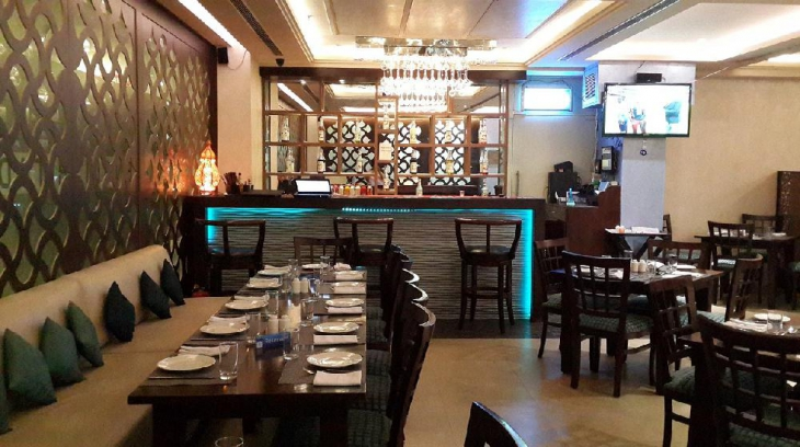 Pulse Bar and Restaurant in Delhi Photos
