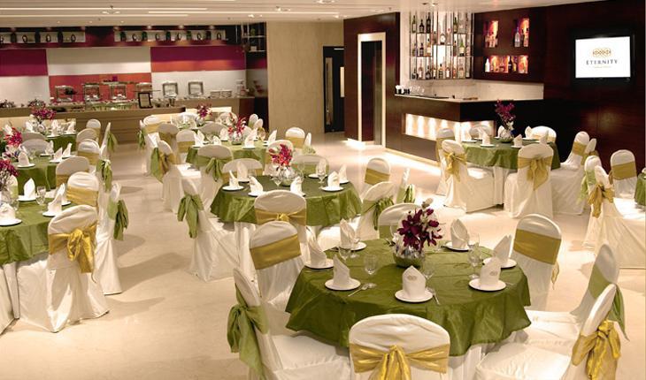 Hotel Eternity in Delhi Photos