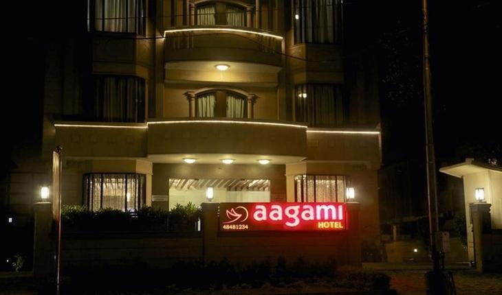 Hotel Aagami in Delhi Photos