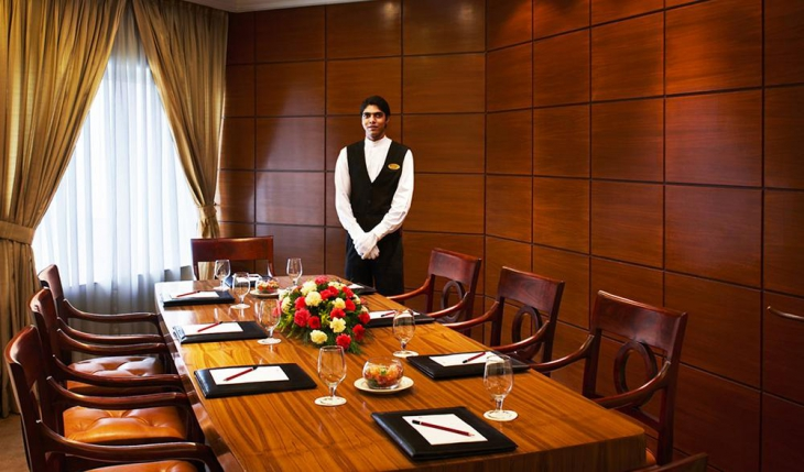 The Royal Plaza Hotels in Delhi Photos