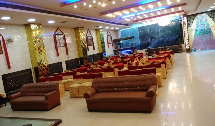 Bandhan banquet Banquet Hall in Delhi Photos