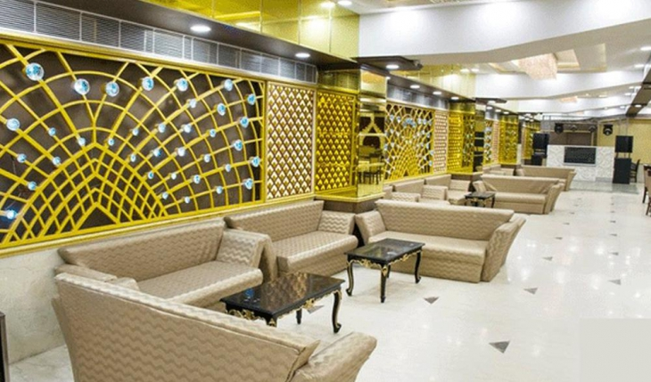 Gola Ceremonial Banquets in Delhi Photos