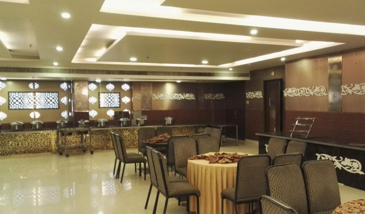 SKD Grand Cabana Banquet Hall in Delhi Photos
