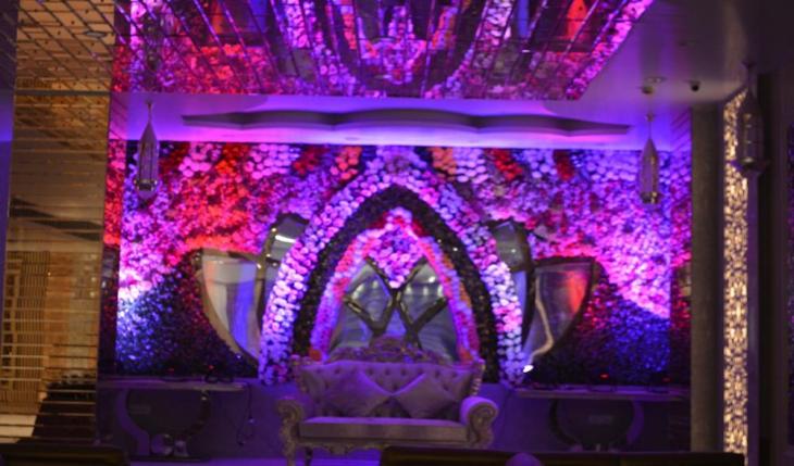 RK Banquet in Delhi Photos