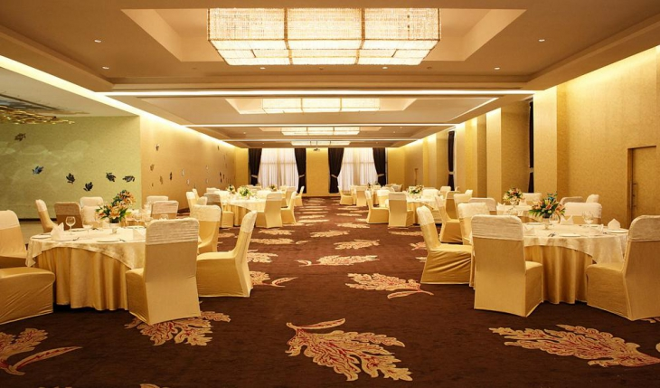 Radisson Blu Hotels in Delhi Photos
