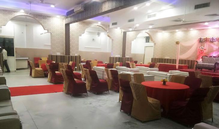 Priyankas Party Hall Banquet Hall in Delhi Photos