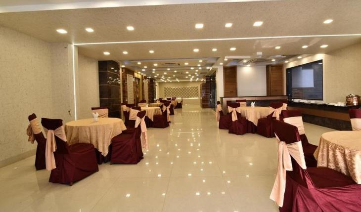 South West Inn Hotels in Delhi Photos
