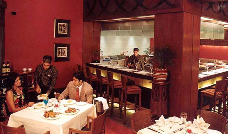 Uppal Hotel in Delhi Photos
