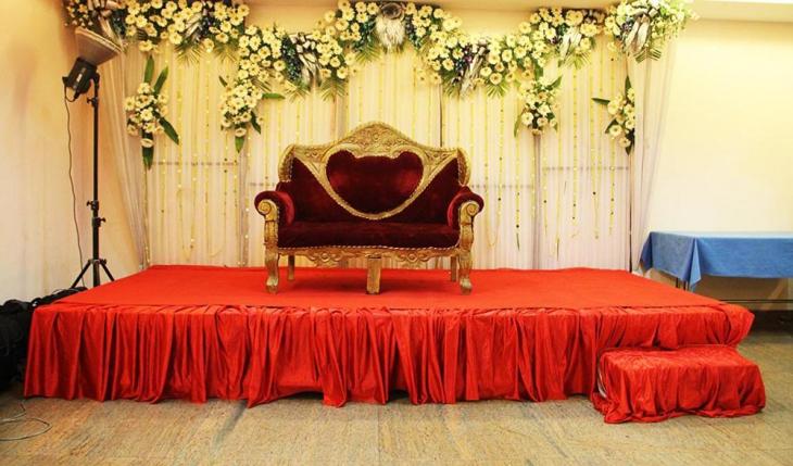 Hotel Shhaurya Banquet Hall in Delhi Photos
