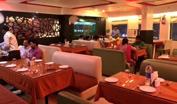 Godavari Restaurant in Delhi Photos