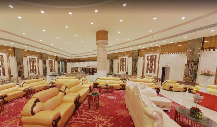 The Diva Luxury Banquet in Delhi Photos