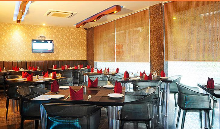 Hotel Gulnar in Delhi Photos