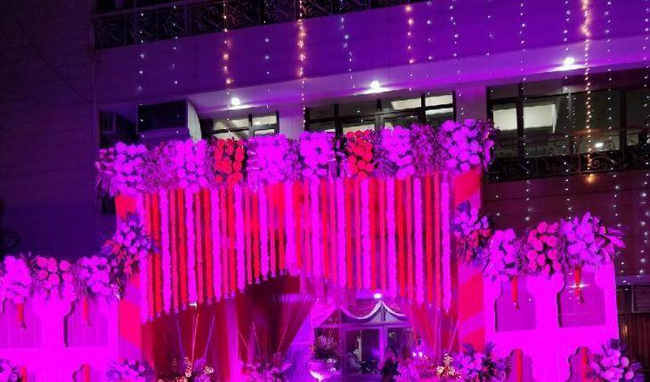 Narsingh Hall I Banquet Hall in Delhi Photos