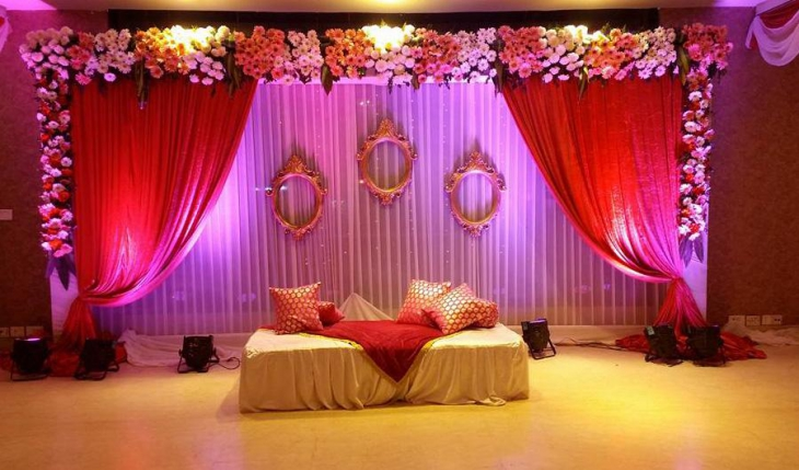 VNV Banquet and Party Hall in Delhi Photos