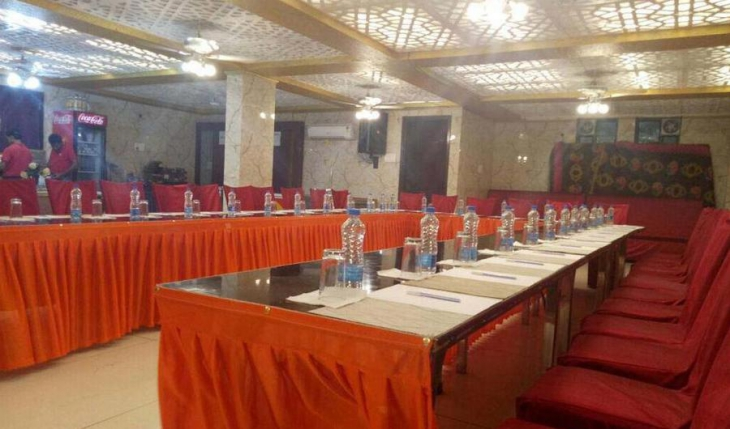 JK HOTEL Banquet Hall in Delhi Photos