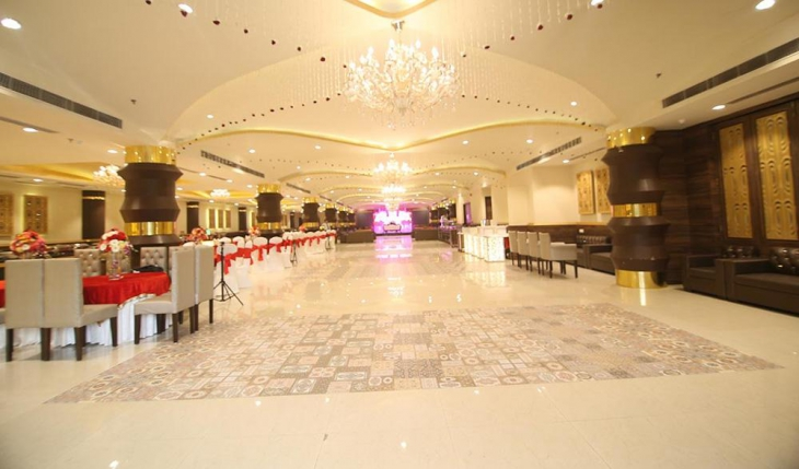 Green Lounge Mayapuri Banquet Hall in Delhi Photos