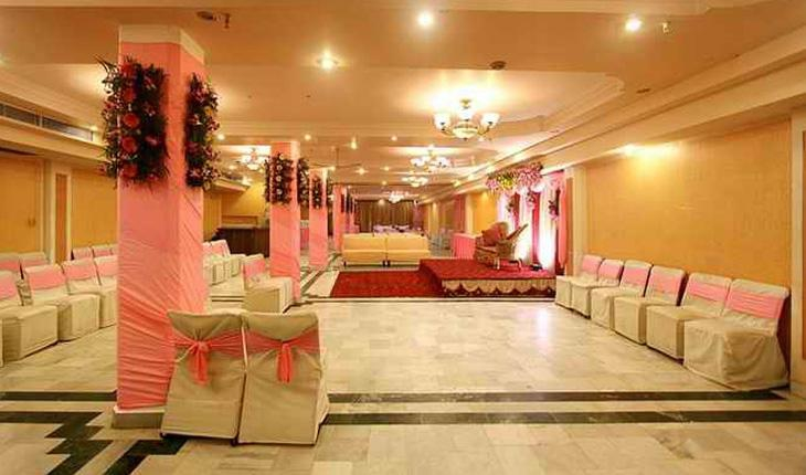 Hotel Jageer Palace in Delhi Photos