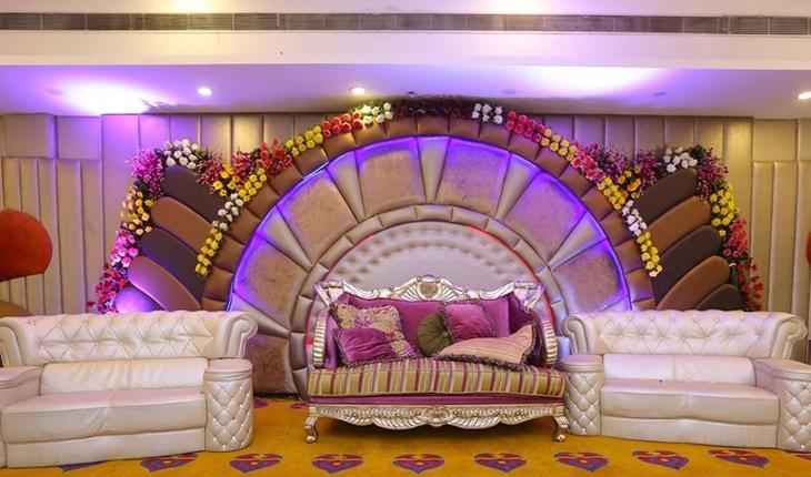 Hotel Royal Mirage in Delhi Photos