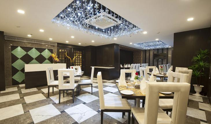 Hotel Taj Princess Conference Room in Delhi Photos