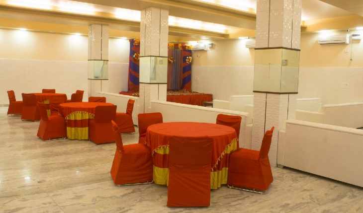 Noor Palace Banquet Hall in Delhi Photos