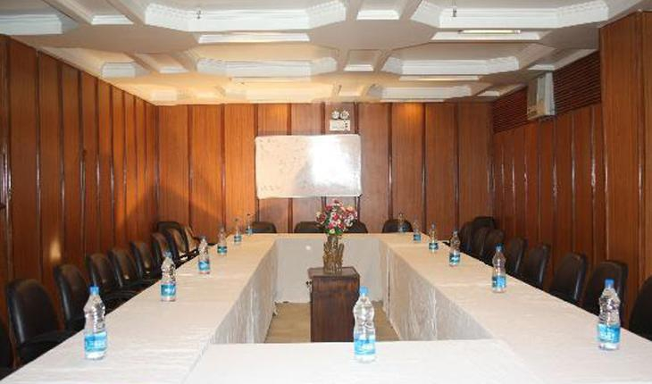 Hotel Rahul Palace Conference Room in Delhi Photos