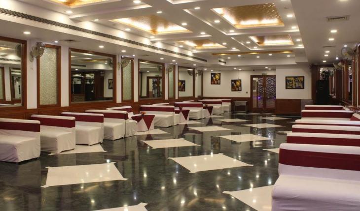 Janwasa Banquet Hall in Delhi Photos
