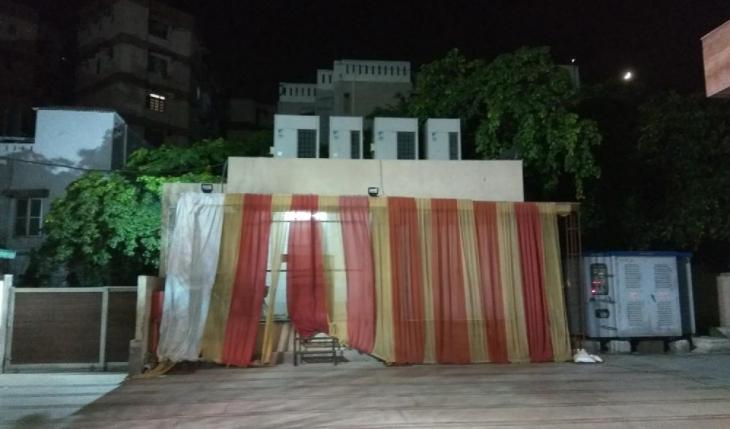 DD Club Banquet Hall in Delhi Photos
